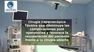 Cirugía General por el Doctor Aurelio Iván Nuñez