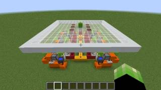 Minecraft Music Machine!