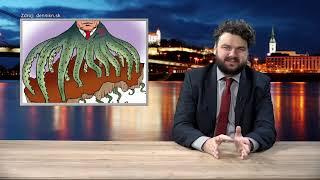 Ťažký týždeň sJanom Gorduličom: Keď NAKA maká