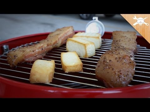 DIY Bacon!