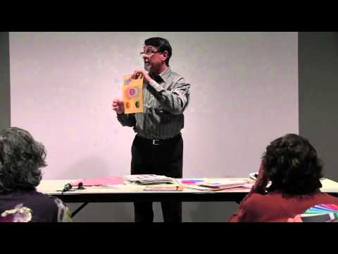 Paper Matters with Ed Brickler