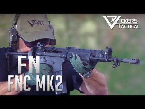 FN FNC MK2 4K