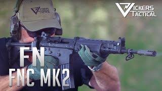 Gambar cover FN FNC MK2 4K