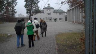 A Visit To Sachsenhausen Concentration Camp, Oranienburg, Germany