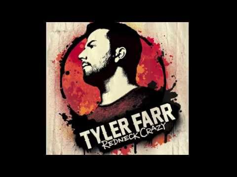 Tyler Farr Redneck Crazy MIDI and MP3 Backing Track by Hit Trax