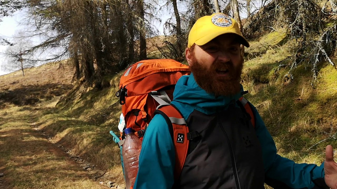 Haglofs Esker Jacket Review