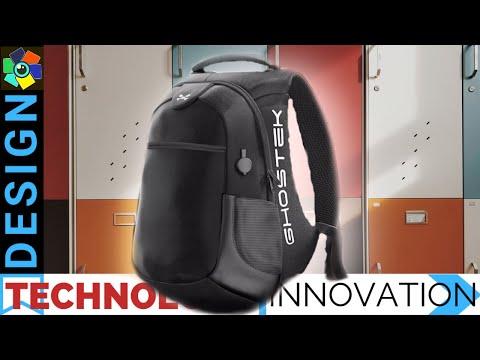 15-advanced-backpacks-|-solar-powered-|-bluetooth-|-smart-bags