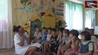 Противотуберкулезный детский санаторий продолжает лечить детей