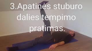 prarasti riebalines šonas apatinėje nugaros dalyje t3 arba t4 riebalų nuostoliams