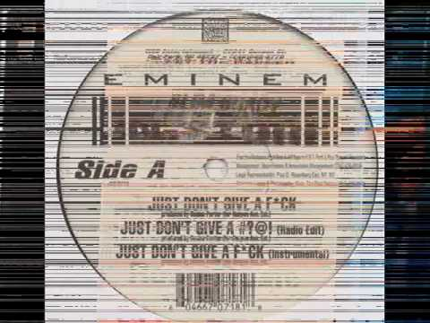 from Kristian eminem i don t give a fuck