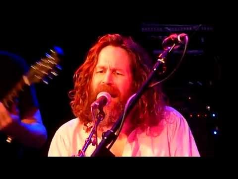 Hothouse Flowers - Christchurch Bells - Brooklyn Bowl, London - October 2015