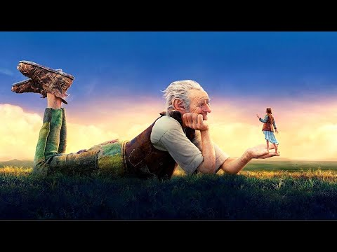 Download The BFG (2016) Movie Explained in English   BFG Big Friendly Giant   BFG Movie Review