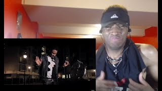 THIS GRIME MUSIC IS WAAAAAY TOO LIT!!!!! C Biz - Buzz REACTION!!!!!!