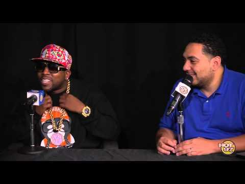 Big Boi discusses Outkast reunion likelihood