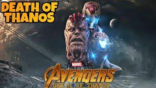 Avengers 4 ENDGAME - TEASER TRAILER #1 - Josh Brolin,Brie Larson,Robert DowneyJR Film