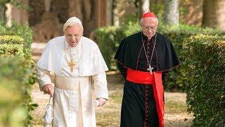 Dwóch Papieży - walka skrajnych światów