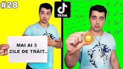 TESTEZ LIFE HACK-URI DE PE TIK TOK !! (ADEVARAT sau FALS) *Part 28*