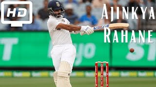 Ajinkya Rahane's Epic Ton Etched in Indian Cricket History