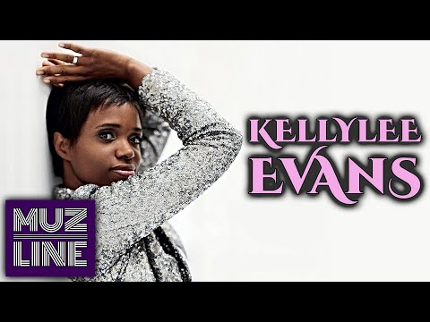 Kellylee Evans - Live in Concert 2013