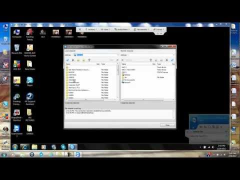 Winprobe: FREE remote desktop scanner and bruteforcer for windows from YouTube · Duration:  2 minutes 51 seconds