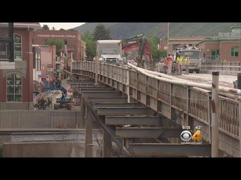 Grand Avenue Bridge Project Impacts Businesses