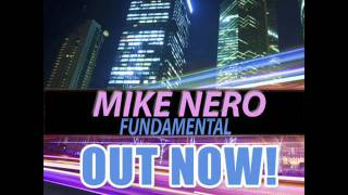 MIKE NERO -FUNDAMENTAL (TEASER)