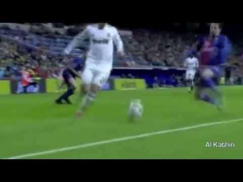 Mesut Ozil - Real Madrid 2010-2011 Skills, Tricks, & Goals