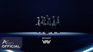 VAV(브이에이브이)_SPOTLIGHT MV (Performance Ver.) - Stafaband
