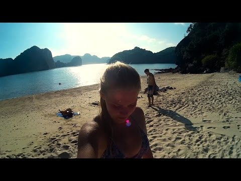 SOUTHEAST ASIA BACKPACKING | Vietnam, Thailand, Cambodia & Singapore