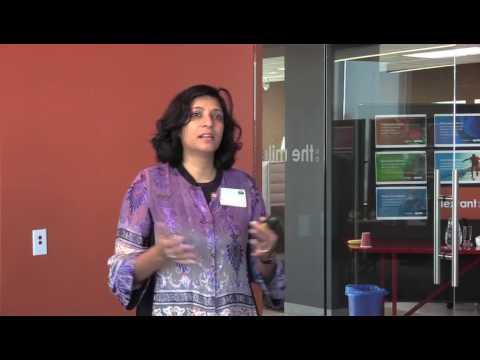 Aparna Dial: Smart Columbus