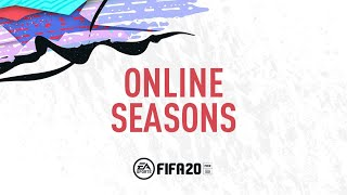 Fifa 20 Season 1 Champions Online Gameplay | Fifa 20 Review after 1 year