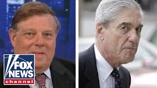 Mark Penn faces backlash for questioning Mueller probe