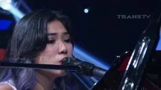 Musik Spesial Isyana Isyana Sarasvati Tetap Dalam Jiwa 26/02/2016