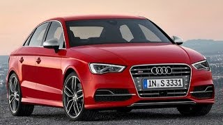 Audi Launches A3 In India - Cheapest Car In Its Foray