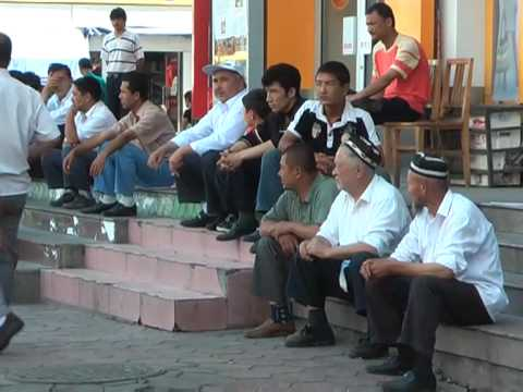 Urumqi residents shocked by extent of ethnic rioting