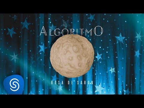 Rosa de Saron - Algoritmo (Acústico e Ao Vivo 2/3)
