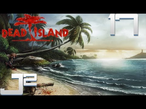 Dead Island - Entering The Hotel - Part 17 Gameplay