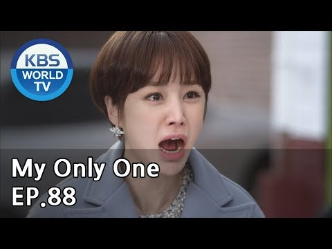 My Only One | 하나뿐인 내편 EP88 [SUB : ENG, CHN / 2019.02.23]