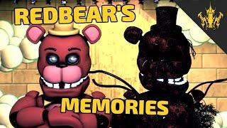 [SFM FNAF] Redbear's Memories | Bertbert