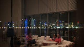 Qatar & Dubai