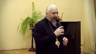 Юбилейный вечер, посвященный 20-летию основания Свято-Никольского мужского монастыря