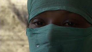 Die harte Realität der Rohingya-Frauen