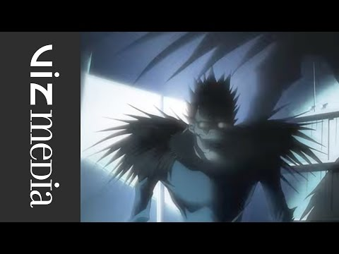 DEATH NOTE Complete Series Omega Edition Blu-ray - Official Anime Trailer  - VIZ Media