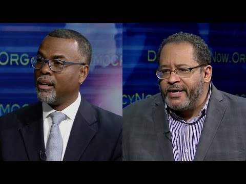 Michael Eric Dyson vs. Eddie Glaude on Race, Hillary Clinton and the Legacy of Obama