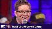 Jacob Williams&#39 Best Punchlines, Corniest Jokes &amp Pickup Lines (Vol. 1)Wild &#39N OutMTV