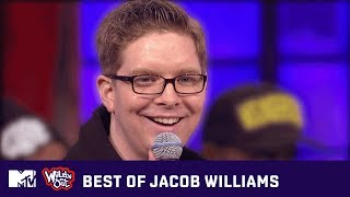Jacob Williams' Best Punchlines, Corniest Jokes & Pickup Lines (Vol. 1) | Wild 'N Out | MTV