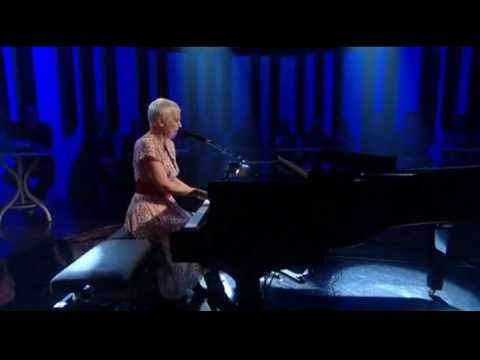 Annie Lennox 12.05.2009 - Little Bird (Later With Jools Holland) HQ
