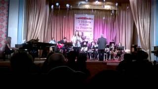 Anastasia Mordashko. A charity concert 3. Анастасия Мордашко. Благотворительный концерт 3.