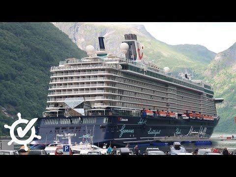 Mein Schiff 5: Kompakt-Rundgang - Alle Highlights