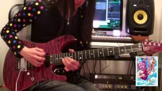ペガサス幻想/楽譜『天國のギター・トレーニング・ソング 翔べ! アニソン編』より